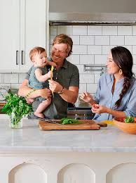 How Joanna and Chip Gaines' Kids Are ...