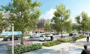 Design Urban Planning Master Plan Qatar Master Planners Urban Design Landscape
