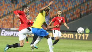 عاجل| القنوات المجانية لـ مشاهدة مباراة مصر والبرازيل في أولمبياد طوكيو -  المستقبل