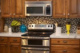 Black Kitchen Backsplash Black Kitchen Tiles Ideas Quicuacom