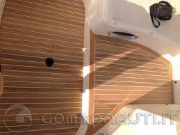 Tavolo In Teak Per Barche : Realizzare un paiolato in teak per manò cabin pag