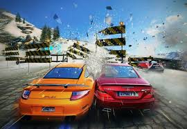 All manufacturers, cars, names, brands and associated imagery featured in the asphalt 8: Asphalt 8 Airborne Now Free As App Store S App Of The Week Cult Of Mac