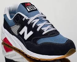 new balance 580. new balance 580 nb nb580 men lifestyle casual sneakers new navy mrt580-md l