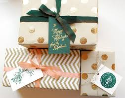 Beautiful Budget Friendly Gift Wrapping Ideas  About A MomBeautiful Christmas Gift Wrap