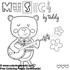 動物 ぬりえ Coloring By Miki