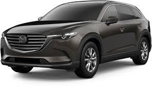 2019 Mazda Cx 9 Color Options