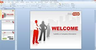 Free Download Powerpoint Presentation Templates Download Powerpoint Slide Themes Mrok Info
