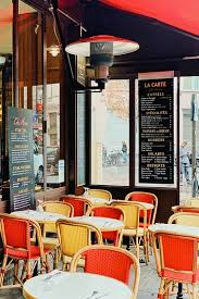 It's not something you should ask for in a café! French Coffee Demystified How To Order Coffee In France