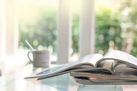 Increasing Digital Magazine Readership