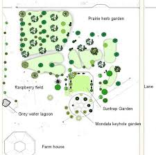 Small Picture 43 best Permaculture Farms layouts images on Pinterest