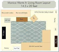 What Size Area Rug For Living Room Confedem Org