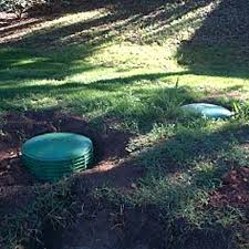 above ground septic tank. Above Ground Septic Tank Below The Surface Installation Some Tanks A