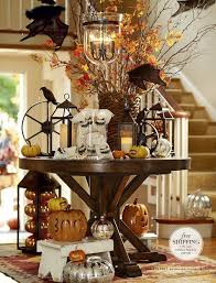 Creating A Pottery Barn Inspired Fall Tablescape Lilacs And As You Pottery Barn Fall Decor