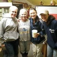 Kathleen Fields - President and Farmer - Flint Hill Farm Educational  Center, Inc. | LinkedIn