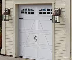 small garage doorDoor  Overhead Garage Door Repair With Materials Of Small Size