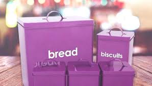 purple kitchen accessories tesco