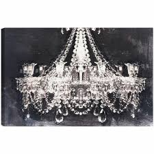 chandelier canvas painting luxury 17 best images about ceiling art on
