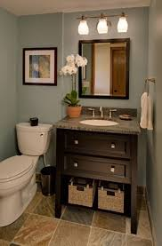 Stunning Half Bathroom Design Ideas Gallery Amazing Design Ideas - Half bathroom remodel ideas
