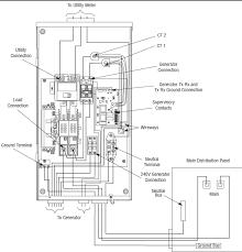 wiring diagram generac transfer switch wiring diagram 6380 generac 100 amp automatic transfer switch wiring diagram at Auto Transfer Switch Wiring Diagram