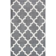 creative home design pleasing nuloom meeker trellis grey 9 ft x 12 ft area rug