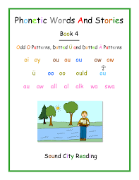 The phonetic alphabet can serve many useful purposes in communication, education and the phonetic alphabet was created to establish words for each letter of the alphabet in order to make. Level 4 Phonics Patterns Overview Sound City Reading