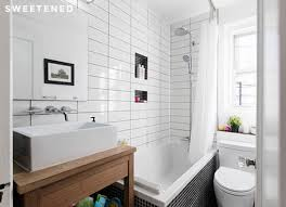 small bathroom designs slanted ceiling design ideas cape cod bob vila with tub asbestos tiles pictures beadboard tile cutter wood coffered fan cover modern