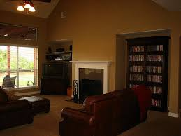 Paint Colors For High Ceiling Living Room Living Room Impressive High Ceiling Living Room With Antique