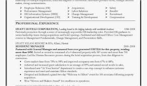 Cyber Security Resume Format Sample Security Guard Resume With