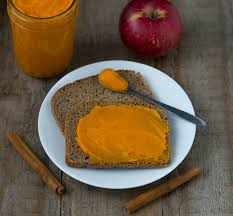 autumn sweet pumpkin er vegan low