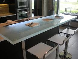 glass table top sink 3