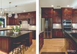 Kitchen Remodeling Kansas City Irish Inspired Kitchen Kansas City Homes Style