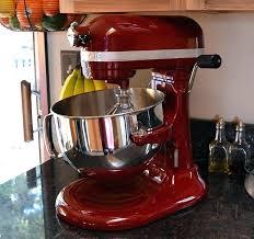 kitchenaid mixer professional 550 plus qt stand kitchenaid quart artisan