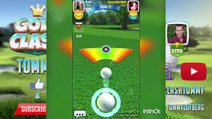 Wind Chart Creator Golf Clash Golf Clash Wind Tutorial 1 0 How To Use The Rings