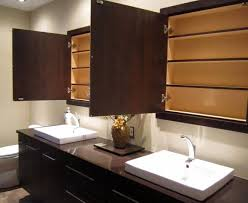 Magnificent Medicine Cabinet Mirror New York Modern Bathroom Inspiration
