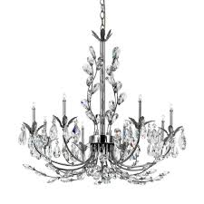 eurofase gie series 19393 018 low voltage halogen chandelier