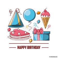 happy birthday design happy birthday design stok görseller ve telifsiz vektör