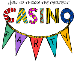 How To Throw The Perfect <b>Casino Themed Party</b> - <b>Casino</b>.org Blog