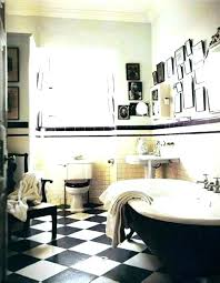 1940 Bathroom Design New Decorating Ideas