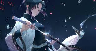 Shinobu Kochou Anime Live Wallpaper ...