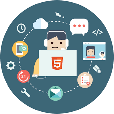 Hire HTML5 Developer India, Dedicated HTML5 / CSS3 Frontend Experts ...