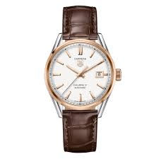 tag heuer carrera rose gold automatic men s watch 0008418 tag heuer carrera rose gold automatic men s watch