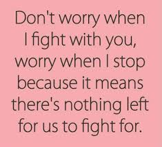 Love Fight Quotes Impressive Love Quotes For Boyfriend After Fight Pansime