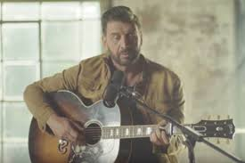 Nick Knowles Song In Charts Im A Celebritys Nick Knowles Makes It Into The Vodafone