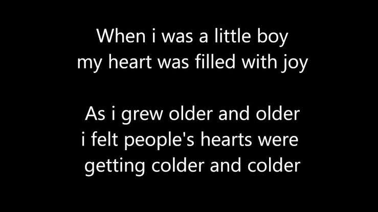 sad poems about broken hearts