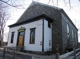 The Stone Church in Newmarket, NH