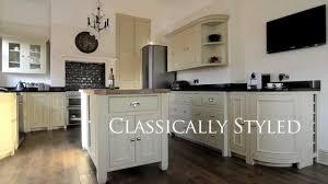 Neptune Kitchen Furniture Neptune Kitchens At Surrey Kitchensmov Youtube