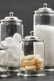 Apothecary Jar Decorating Ideas Gorgeous The 100 Best Apothecary Jars Bathroom Ideas On Pinterest 74
