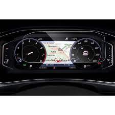 Volkswagen T-Roc Dijital Gösterge Ekran Koruyucu Film Fiyatları ve  Özellikleri