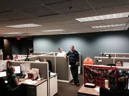 Office design solutions Steelcase Bayshoreexpansion Bayshore Solutions Tampa Digital Agency Office Expansion Bayshore