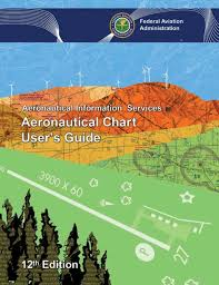 Aeronautical Chart Users Guide Book By Federal Aviation